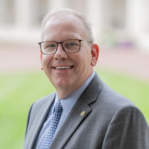 Mike Runiewicz Portrait